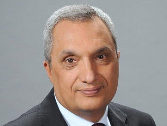 Иван Костов, лидер на ДСБ
